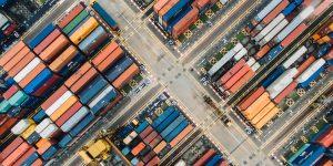 Las exportaciones de México a Estados Unidos descienden 53.5% en mayo — la peor caída desde 1986