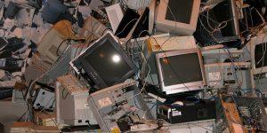 La basura electrónica ya es el primer enemigo del medio ambiente – está creciendo 3 veces más que la población mundial