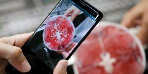 Tuna Scope, la app que te ayudará a elegir el corte perfecto de sashimi a través de inteligencia artificial