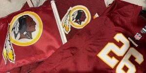 Los Redskins de Washington anuncian una 'revisión exhaustiva' del nombre del equipo después de renovadas críticas y presiones de sus patrocinadores