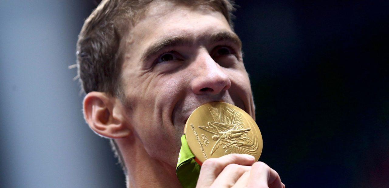 Michael Phelps HBO