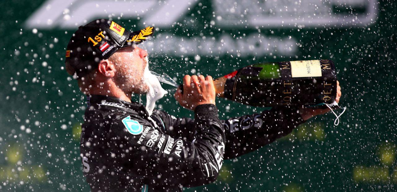F1 Austria 2020