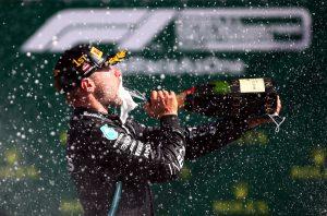 20 fotos que muestran cómo se vivió el regreso de la Fórmula 1 con el GP de Austria