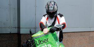 Uber compra Postmates por 2,650 mdd – reforzará su negocio de reparto de comida a domicilio en medio del confinamiento por coronavirus