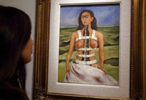 Estas son las pinturas más icónicas de Frida Kahlo — que hoy cumpliría 113 años