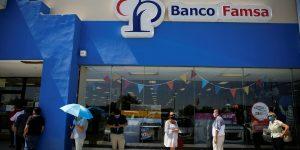 ¿El dinero que tenías en Banco Ahorro Famsa excede el monto que ampara el seguro de depósito bancario? Puedes reclamarlo con este proceso