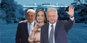 Conoce a los 11 empresarios que acompañan a AMLO a su reunión con Trump – la lista incluye a Slim, Salinas Pliego y Patricia Armendáriz, la única mujer en la lista