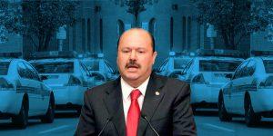 César Duarte Jáquez, exgobernador de Chihuahua, es detenido en Florida