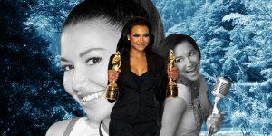 Naya Rivera, actriz de Glee, desaparece en lago de California, tras salir en un bote con su hijo de 4 años