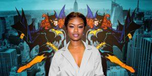 Javicia Leslie interpretará a la nueva Batwoman y es la primera actriz negra en interpretar el papel
