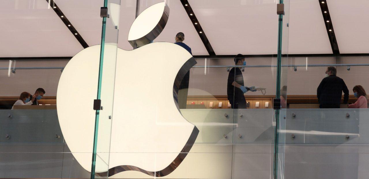 Apple curso de programación