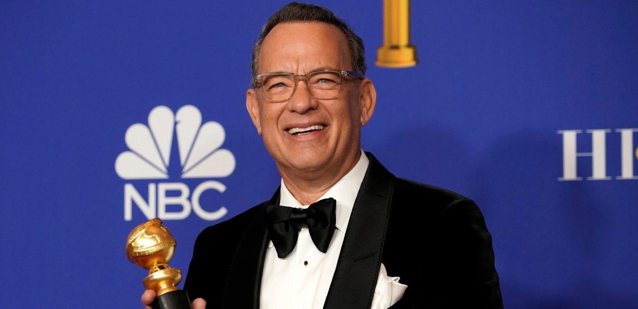 frases de Tom Hanks