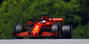 El circuito de Mugello será sede del Gran Premio 1,000 de Ferrari en la Fórmula 1