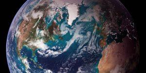Estados Unidos, Europa y Japón documentan el efecto del Covid-19 en el mundo desde satélites en el espacio