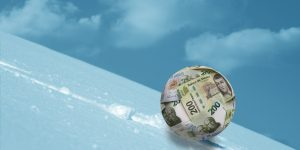 Los 4 pasos para acabar con tus deudas, de la más pequeña a la que más te preocupa – según el «método de la bola de nieve»