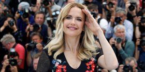 La actriz Kelly Preston muere de cáncer de mama a los 57 años, anunció su esposo John Travolta
