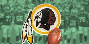 Los Redskins y otros 5 equipos deportivos con nombres políticamente incorrectos