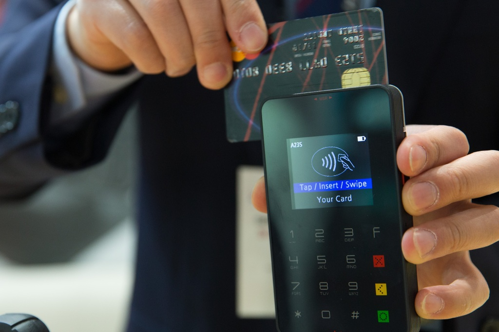 métodos de pago digital