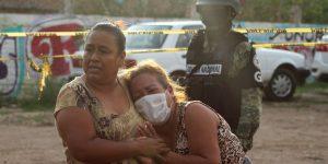 Hay más de 73,000 personas desaparecidas en México – solo 1,523 son antes de iniciar la «guerra contra el narcotráfico» de Calderón
