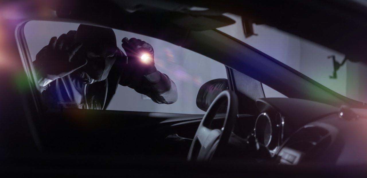 robo de autos | Business Insider México