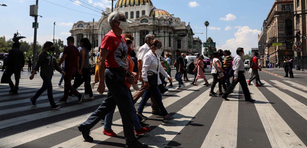CDMX instala Kioscos de Salud para detectar coronavirus Quioscos Covid   Business Insider Mexico