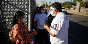 El cierre de la frontera entre México y Estados Unidos se extiende un mes más — se espera que reabra el 21 de agosto