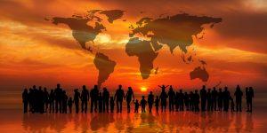 La población mundial comenzará a disminuir en 2050 – y esto será un problema para la economía