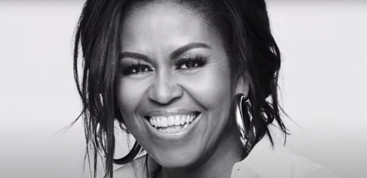 Michelle Obama conducirá un nuevo podcast exclusivo de Spotify | Business Insider Mexico