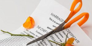Cómo divorciarme a los 26 años me enseñó la lección de jubilación más importante de mi vida
