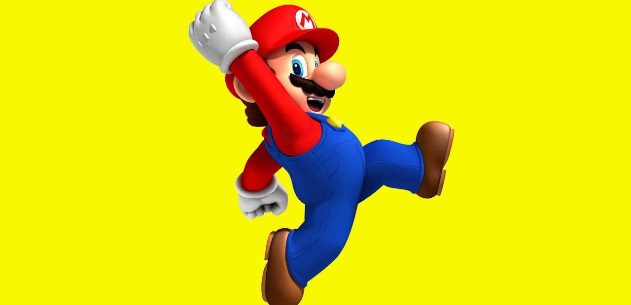 videojuegos de Super Mario