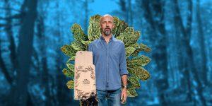 Bosque Eterno te ayuda a dejar este mundo de una forma más ecológica sembrando un árbol con tus cenizas