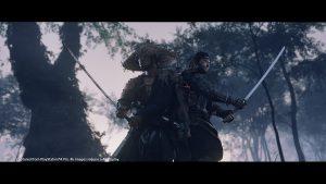6 películas de samuráis para ver este fin de semana que se estrena 'Ghost of Tsushima'
