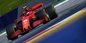 Ferrari y McLaren dicen que firmarán un «Acuerdo de la Concordia» para la sostenibilidad de la F1
