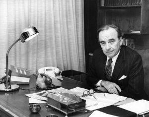 Rupert Murdoch convirtió un pequeño periódico australiano en un imperio mediático global — y creó una dinastía familiar con un valor de 17,000 millones de dólares
