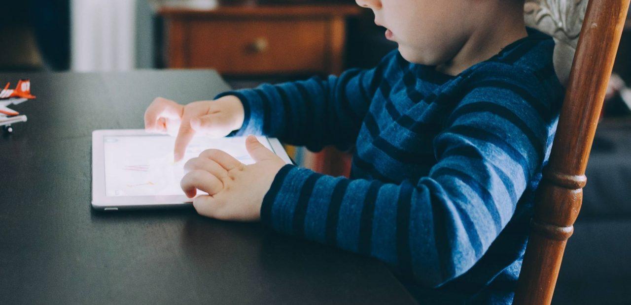aplicaciones niños economía
