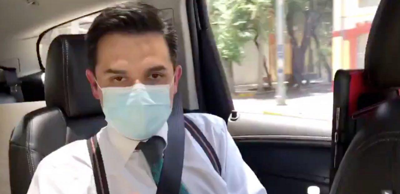 zoé robledo | Business Insider México