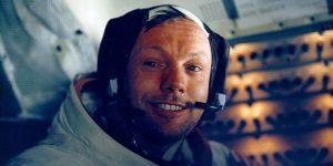 Buzz Aldrin explica por qué Neil Armstrong fue elegido para ser el primer hombre en caminar sobre la Luna