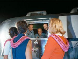 Las mujeres que hicieron posible el alunizaje del Apolo 11: estas son las tecnologías y los cálculos cruciales con los que contribuyeron