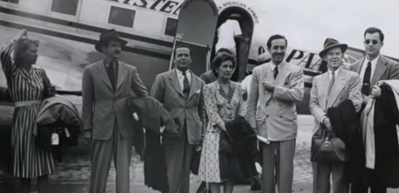 Walt y El Grupo | Business Insider México