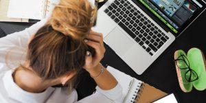 La salud emocional de los empleados, el reto más grande de las empresas en la nueva normalidad, ¿cuáles son sus estrategias?