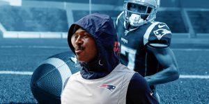 Antonio Brown publica inquietantes mensajes de despedida, ¿será este su retiro definitivo de la NFL?