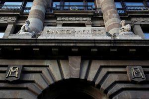 Los bancos en México han compensado la salida de capital extranjero en bonos gubernamentales en lo que va del año