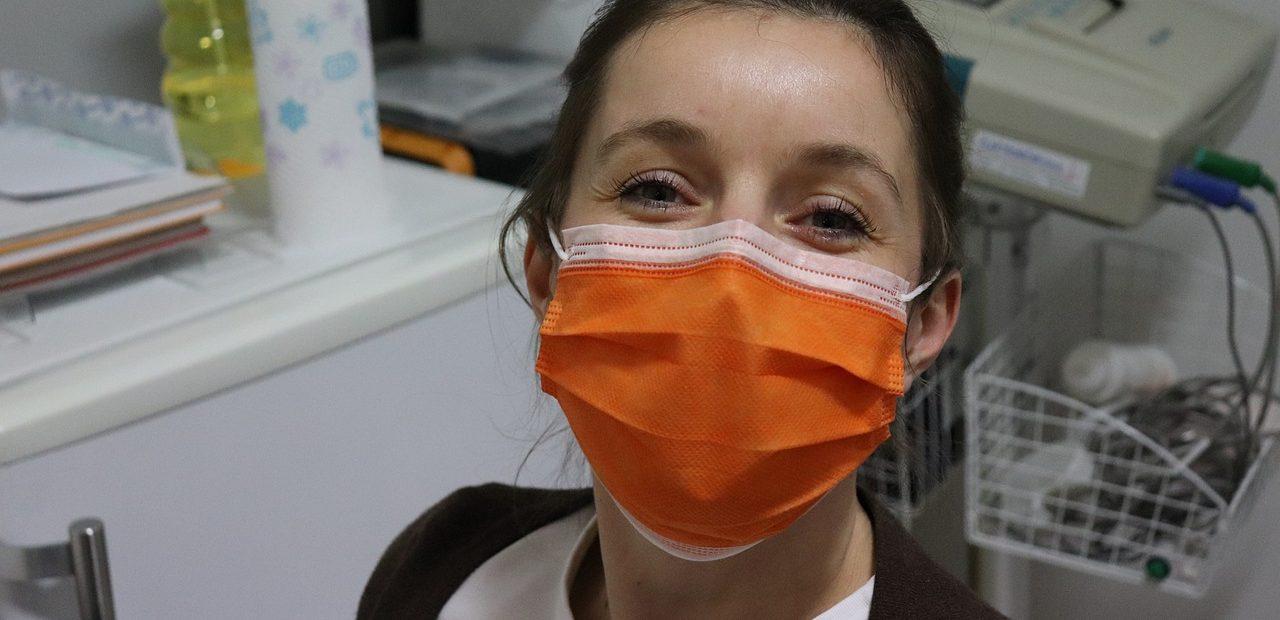 mujeres coronavirus   Business Insider México