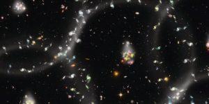 Científicos de todo el mundo crean el mayor mapa 3D del universo con más de 4 millones de galaxias