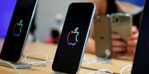 Apple quiere eliminar sus emisiones de carbono en la próxima década con un plan que involucra reforestación y eficiencia energética