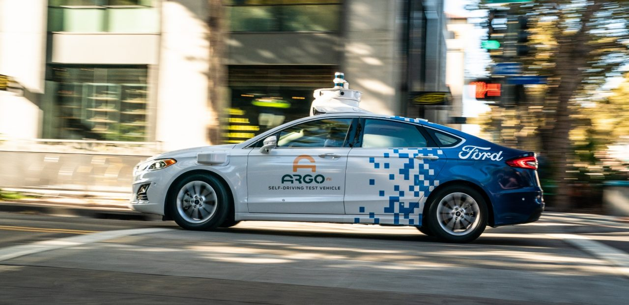 vehiculos_autonomos | Business Insider México