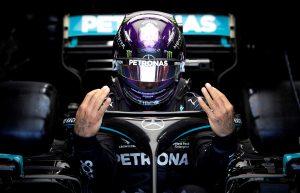 5 cosas que no sabías sobre los pilotos de la F1