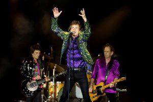 """Los Rolling Stones lanzan """"Scarlet"""", canción perdida con Jimmy Page — escúchala aquí"""