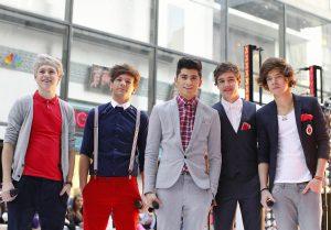 ANTES Y AHORA: los integrantes de One Direction en el aniversario 10 de la banda