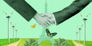 5 claves para entender qué es el Acuerdo de París